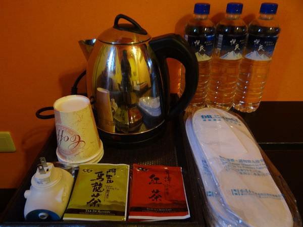 家適咖啡民宿(JUST coffee&hostel), 房間, 205房