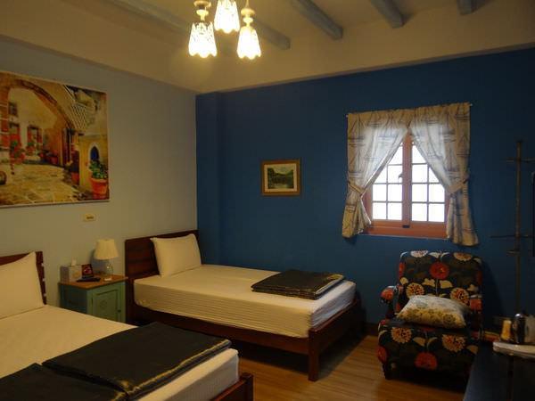 家適咖啡民宿(JUST coffee&hostel), 房間, 302房