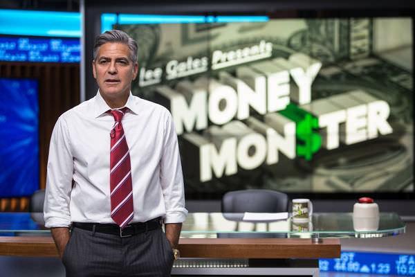 Movie, Money Monster(美國) / 金錢怪獸(台) / 華爾街綁架直擊(港) / 凶錢直擊(港.前譯), 電影劇照