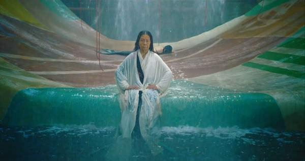 Mvoie, 美人鱼(中國) & 美人魚(香港) / 美人魚(台) / The Mermaid(英文), 電影劇照