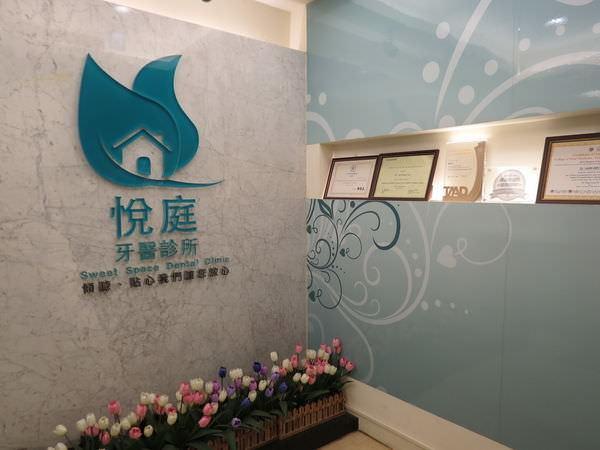 悅庭牙醫診所, 台北市, 士林區, 中正路