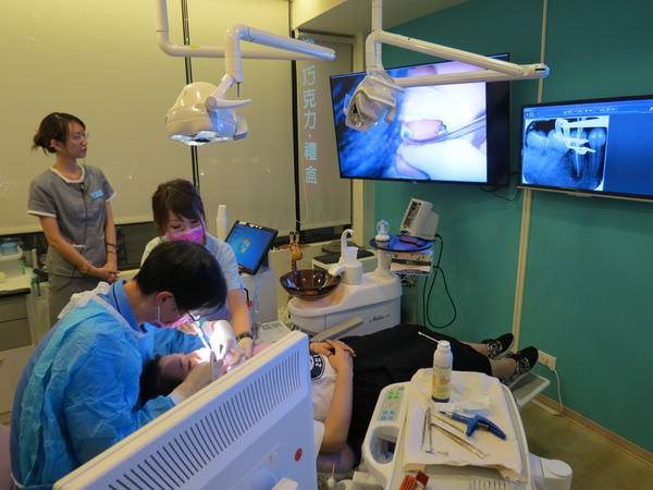 悅庭牙醫診所, 製作牙冠流程