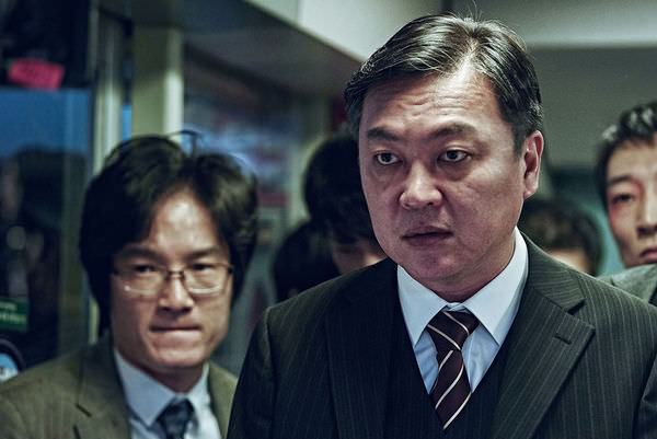 Movie, 부산행(韓國) / 屍速列車(台) / 屍殺列車(港) / Train to Busan(英文) / 釜山行(網), 電影劇照
