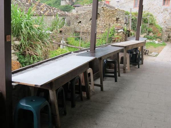 鏡沃小吃部, 用餐環境