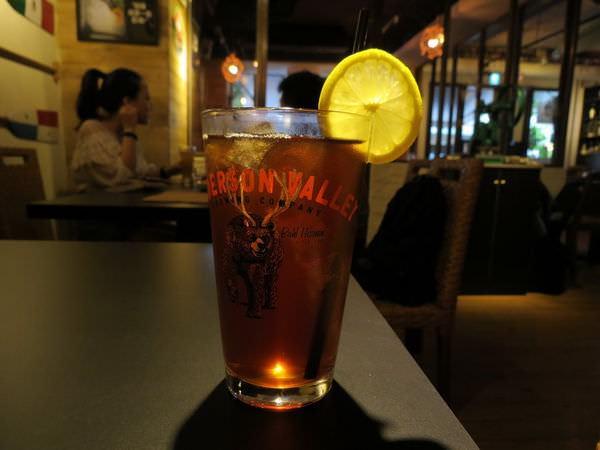 ABV Bar & Kitchen 加勒比海料理.精釀啤酒, 餐點, 古巴燉牛肉, 紅茶