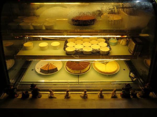 巧爸一廚房, 餐點, 蛋糕