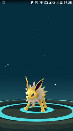 App, Pokémon GO, 秘技, 伊布改名進化03