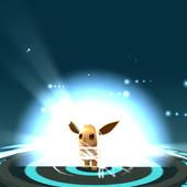 App, Pokémon GO, 秘技, 伊布改名進化07