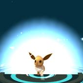 App, Pokémon GO, 秘技, 伊布改名進化17