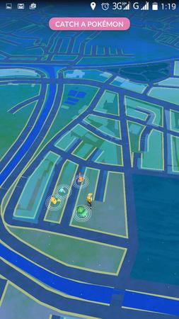 App, Pokémon GO, 秘技, 一開始就取得皮卡丘