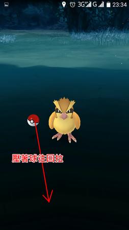 App, Pokémon GO, 秘技, 把寶貝球撿回來