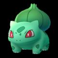 APP, Pokémon GO, 寶可夢圖片, #001 妙蛙種子/Bulbasaur