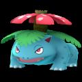 APP, Pokémon GO, 寶可夢圖片, #003 妙蛙花/Venusaur