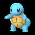 APP, Pokémon GO, 寶可夢圖片, #007 傑尼龜/Squirtle