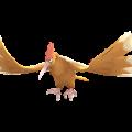 APP, Pokémon GO, 寶可夢圖片, #022 大嘴雀/Fearow