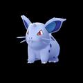 APP, Pokémon GO, 寶可夢圖片, #029 尼多蘭/Nidoran♀