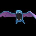 APP, Pokémon GO, 寶可夢圖片, #042 大嘴蝠/Golbat