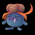 APP, Pokémon GO, 寶可夢圖片, #044臭臭花/Gloom