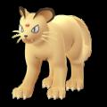 APP, Pokémon GO, 寶可夢圖片, #053貓老大/Persian