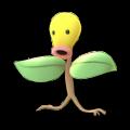 APP, Pokémon GO, 寶可夢圖片, #069喇叭芽/Bellsprout