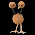 APP, Pokémon GO, 寶可夢圖片, #084嘟嘟/Doduo