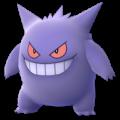 APP, Pokémon GO, 寶可夢圖片, #094耿鬼/Gengar