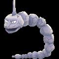APP, Pokémon GO, 寶可夢圖片, #095大岩蛇/Onix