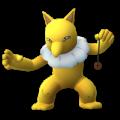 APP, Pokémon GO, 寶可夢圖片, #097引夢貘人/Hypno