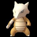 APP, Pokémon GO, 寶可夢圖片, #105嘎啦嘎啦/Marowak