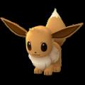 APP, Pokémon GO, 寶可夢圖片, #133伊布/Eevee