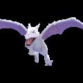 APP, Pokémon GO, 寶可夢圖片, #142化石翼龍/Aerodactyl