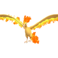 APP, Pokémon GO, 寶可夢圖片, #146火焰鳥/Moltres