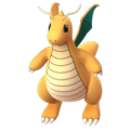 APP, Pokémon GO, 寶可夢圖片, #149快龍/Dragonite