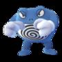 APP, Pokémon GO, 寶可夢圖片, #062蚊香泳士/Poliwrath
