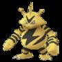 APP, Pokémon GO, 寶可夢圖片, #125電擊獸/Electabuzz