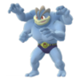APP, Pokémon GO, 寶可夢圖片, #068怪力/Machamp