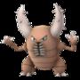 APP, Pokémon GO, 寶可夢圖片, #127凱羅斯/Pinsir