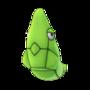 APP, Pokémon GO, 寶可夢圖片, #011 鐵甲蛹/Metapod
