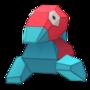 APP, Pokémon GO, 寶可夢圖片, #137多邊獸/Porygon