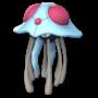APP, Pokémon GO, 寶可夢圖片, #073毒刺水母/Tentacruel