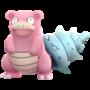 APP, Pokémon GO, 寶可夢圖片, #080呆殼獸/Slowbro