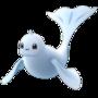 APP, Pokémon GO, 寶可夢圖片, #087白海獅/Dewgong