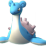 APP, Pokémon GO, 寶可夢圖片, #131拉普拉斯/Lapras
