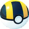 APP, Pokémon GO, 物品, Ultra Balls
