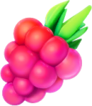 APP, Pokémon GO, 物品, Razz Berry