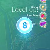 App, 精靈寶可夢GO, 等級, LV.08