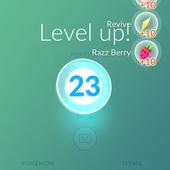 App, 精靈寶可夢GO, 等級, LV.23