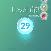 App, 精靈寶可夢GO, 等級, LV.29