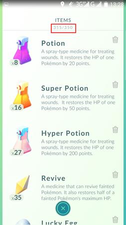 APP, Pokémon GO, PokéStop/寶可夢驛站08