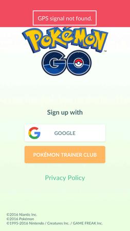 APP, Pokémon GO, 安裝6